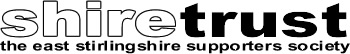 Shiretrust - The East Stirlingshire Supporters Society
